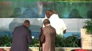 8.7.14 - Baptism - 2014 Holy Convocation