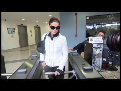 Mulher De Cunha é Julgada Pelo TRF-4