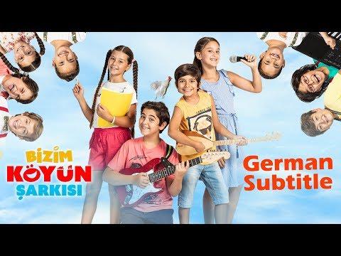 Bizim Köyün Şarkısı - Trailer   German Subtitle