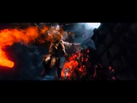 I,Frankenstein  สงครามล้างพันธุ์อมตะ Official Trailer