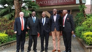 Haco Tiger Brands business very solid – bosses