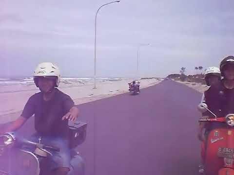 Cikampek Scooter Club (even Bengkulu, KBSS )