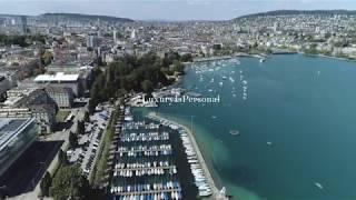 Park Hyatt Zurich – Experience Lake Zurich