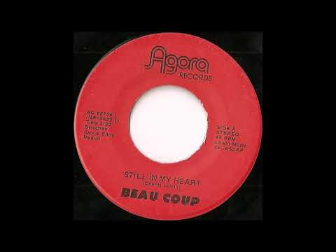 Beau Coup - Still In My Heart (from vinyl rip) (1984) mp3