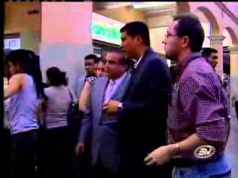 Clausuran casinos en Guayaquil