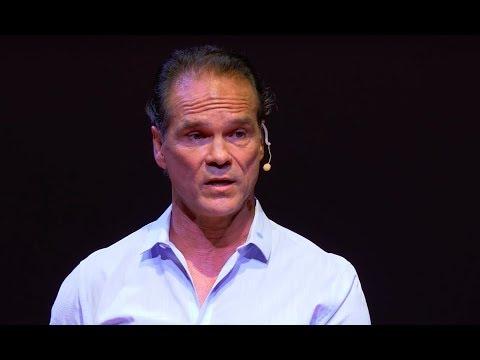 "The Art of Living a Happy Life | Dan ""Nitro"" Clark | TEDxBoulder"