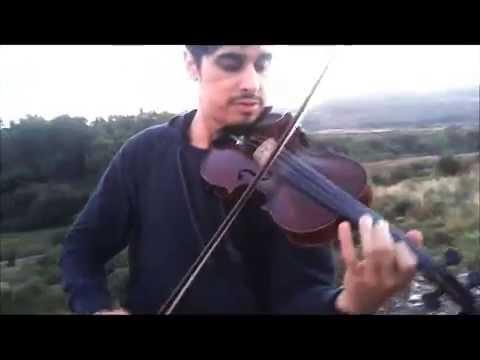 Bruno Mars - Billionaire - Douglas Mendes (Violin Cover)