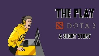 The Play - A Short Story   Natus Vincere   Invictus Gaming   The International 2012   DotA 2
