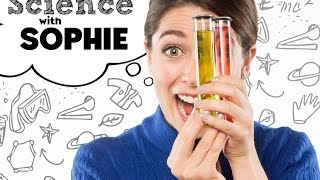 Science with Sophie: A Science Comedy Show for Girls