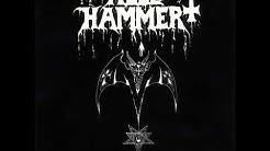 Satanic Rites - Hell Hammer [1983](CHE)|Speed/Black/Thrash Metal