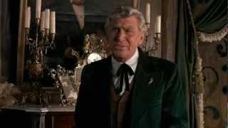 Andy Griffith as Colonel Ticonderoga in Rustler's Rhapsody