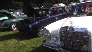raby castle car show 2013 e3