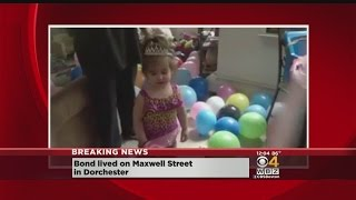 Social Media Video Appears To Show 'Baby Doe' Celebrating Second Birthday(Facebook posts from the woman believed to be the mother of Baby Doe appear to show the toddler playing and celebrating her birthday., 2015-09-18T16:55:29.000Z)