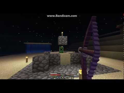 Minecraft music disc maker (creeper trap)