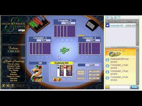 Pogo Poker