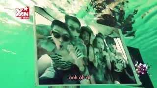 SẴN SÀNG BÙNG NỔ (FULL MV Official)