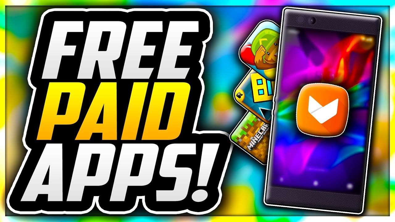 apps that let you get games for free