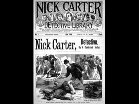 Nick Carter, Master Detective, The Case of the Wandering Maccaroni, 07/20/1947