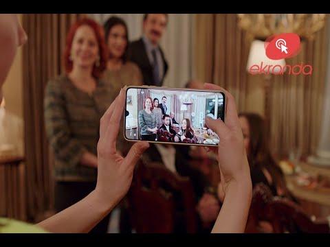 Biz Avrupa Birliğine Girmişiz! Afili Aşk 34. Bölüm -Ekranda