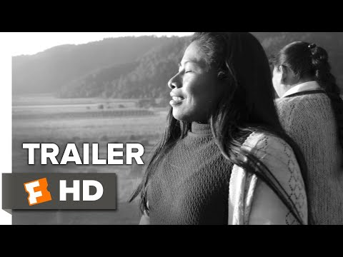 Roma Trailer #1 (2018)   Movieclips Indie