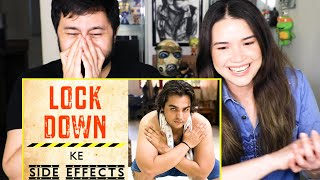 ASHISH CHANCHLANI   Lockdown Ke Side Effects   Reaction   Jaby Koay