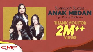 Gambar cover Simbolon Sister - Anak Medan (Official Music Video + Lyrics)