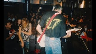 Nirvana LIVE at The Off Ramp Cafe 1990 (AUDIENCE MIX REMASTERED)
