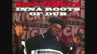 JAH THOMAS MEETS KING TUBBY`S - King Tubby`s - Rude Boy Dub