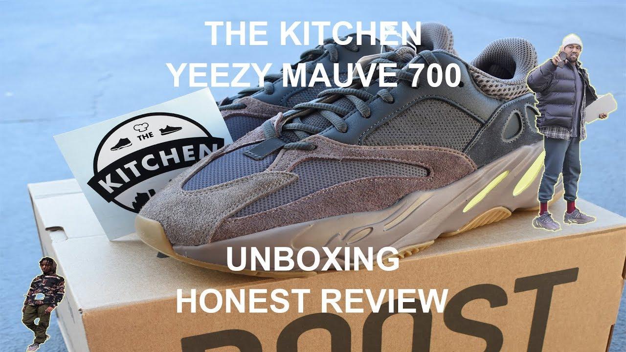 yeezy 700 mauve legit check