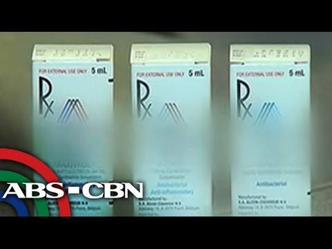 Pres. Duterte, isinusulong ang libreng gamot para sa maralitang Pilipino from YouTube · Duration:  1 minutes 26 seconds