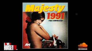 Louie Anderson - 1991 (Majesty Remix) FREE DOWNLOAD
