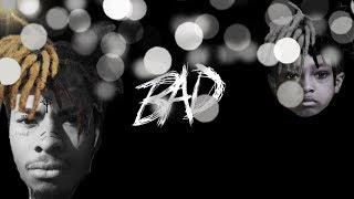 XXXTENTACION-BAD! (Audio) Reaction|Jaquay Smith