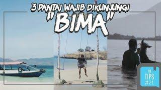 Jurnal Indonesia Kaya: 3 Pantai Paling Dicari di Kota Bima