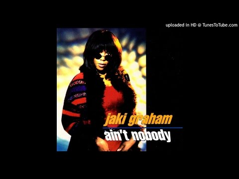 Jaki Graham - Ain't Nobody (Development Corporation Bentley Vocal Mix)