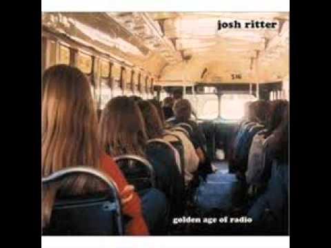 Josh Ritter Golden age of radio (lyrics in description)