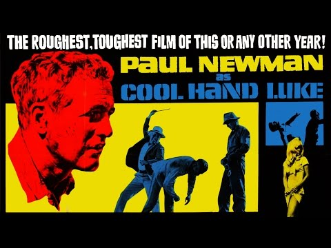 Paul Newman (1969) Plastic Jesus - Color / 1:58 mins