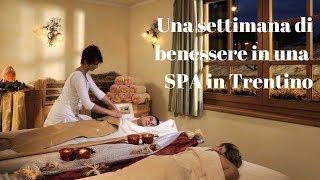 Beautyfarmonline - Vacanze benessere in una SPA in Trentino