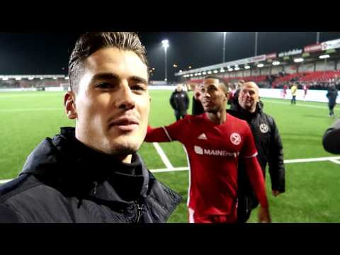 Waar is dat feestje?!? - Almere City FC VLOG #7