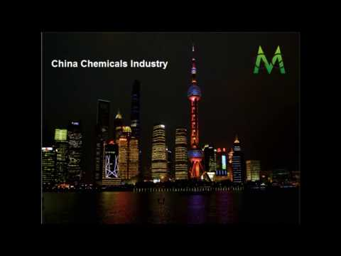 China Chemicals Industry Channel Introduction