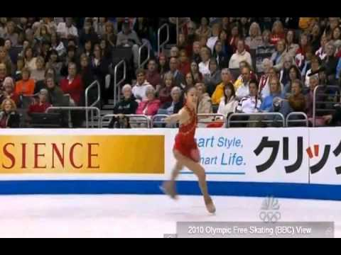 All Winter Olympic Events