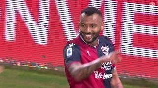Cagliari-Parma 2-2, gli highlights