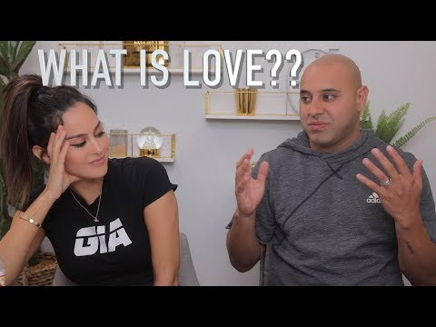Couples Therapy: What does love mean? thumbnail