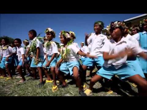 Te Leo o Tuvalu by B4D P4X