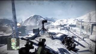 QLZ-87 Auto GL - Battlefield: Bad Company 2