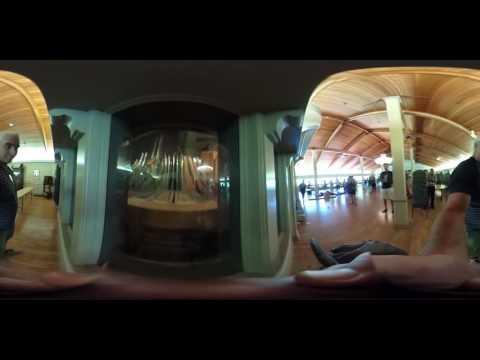 Ironside Vineyard - Alhambra Music Room & Pipe Organ
