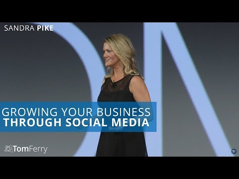 The Real Estate Social Media Strategy That Pays for Itself   Sandra Pike   Success Summit 2017