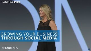The Real Estate Social Media Strategy That Pays for Itself | Sandra Pike | Success Summit 2017