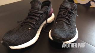 adidas pure boost 3 your new favorite boost shoe