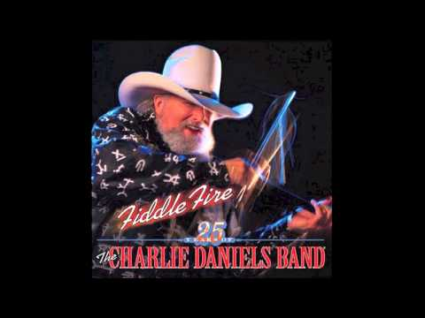 The Charlie Daniels Band - Fiddle Fire - Orange Blossom Special