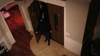 someone broke into my house at 3:00 am...